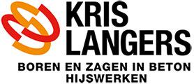 Kris Langers logo